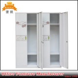 Best Steel Home Furniture Modern Combined 4 Doors Wardobe Closet