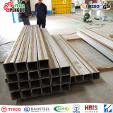 High Quality and Lower Rate Stainless Steel Pipe in China