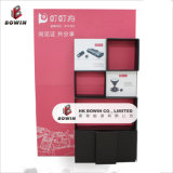 Wholesale Customized Paper Booth Exhibition Display Paper Display