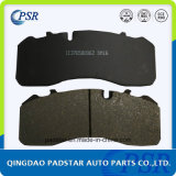 China Manufacturer Hot Sale High Quality Truck Brake Pad