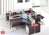 Best Office Partition/MDF Modern Office Station Partition (WP2-2039)