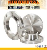ASTM A182 F316L F51 F904L Forged Stainless Steel Flange