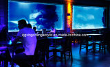 Acrylic Clear Wall Hanging Aquarium