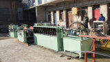 Low Investment Cold Rolled Mill Manufacturing Machine