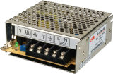 15W Single Phase Output Switching Power Supply with CE (S-15W)