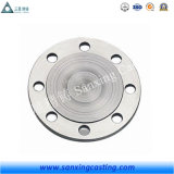 Direct From Stainless Steel Pressed Flange Stainless Steel Blind Flange
