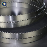 High Quality Band Saw Blade for Fresh Beef and Meat Cutting