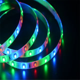 Competitive Price Epistar Flexible SMD3528 RGB 2.4W/M Waterproof LED Strip