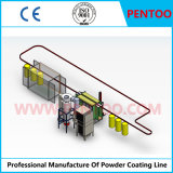 Powder Production Line for Coating Inner Tank of Heater