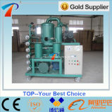 Transformer Used Mineral Oil Recycling Equipment (ZYD-150)