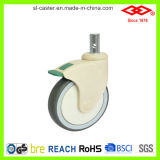 High Quality Medical Caster Wheel (C540-36E150X30Z)