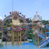 Kid′s Water House