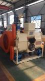 Punching Press Biomass Briquette Machine