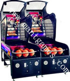 Luxury Street Basketball Machine Amusement Park Attraction