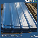 Colour Coated Steel Roof Tile