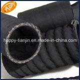 Super Flexible High Pressure Oil Hose Rubber Product