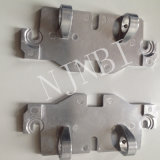 A380 Aluminium Die Casting Products with Powder Coating Finish