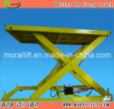 Hydraulic Driven Scissor Lift Platform