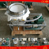 Single Cylinder Vegetable Cooking Oil Filter Press Price Vacuum Filter