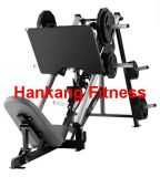 hammer strength, body-building, fitness, gym machine, Linear Leg Press, (HS-3030)