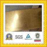 Cuzn40 Brass Sheet