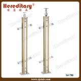 Fashion Design Balustrade for Stair Railing Glass Railing (SJ-798)