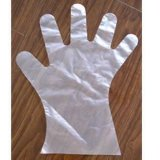 Disposable Plastic Glove, PE Glove