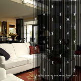Romantic Decorative String Curtain with 3 Beads Door Window (C14113)