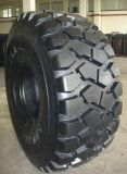 Radial OTR Tire Rubber Tyres 20.5r25 Neumatico