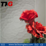 3mm Clear Aqualite Patterned Glass