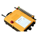 F21-20d Universal Radio Remote Control for Hoists and Cranes