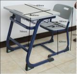 2013 Modern Design Single Desk and Chair