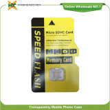 SD Card 4GB Class 10 Mobile Memory Card Price with Package Design