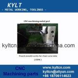 CNC Machining Aluminum/Magnesium/Copper/Plastic Parts China Manufacturer