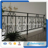 Decorative High Security Iron Fence