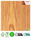 Reconstituted Wood for Door Face Veneer