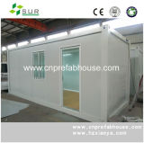 Prefab Modular Container House for Villa Manufacturer