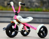 Hot Sale Kids Three Wheeler Ride on Toy Baby Tricycle Child Bike Ce