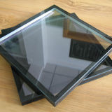 Energy-Saving Clear & Colored Low E Insulated Glass
