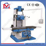 Heavy Duty Bed-Type Milling Machine