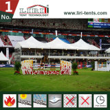 30X40m 1000 People Glass Wall Wedding Tent for Luxury Wedding Event Party