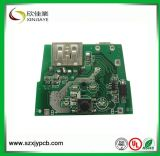 Printed Circuit Board Assembly for Extension Cord
