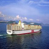 Ocean Freight From Guangzhou to London