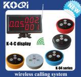 K-4-C Restaurant Wireless Service Calling System
