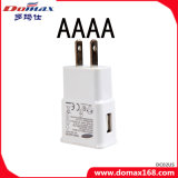 Mobile Phone Accessories Portable Original USB Travel Wall Charger for Samsung