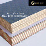 Construction Materials of Film Faced Plywood