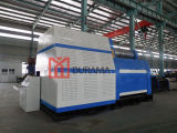 Drw12 Series 4-Rolls Hydraulic Bending Machine / Rolling Machine / Plate Roller / Durama Metal Rolling Machine