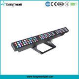 IP20 DMX 90*3W Indoor LED Stage Bar Lighting