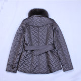 Women's Quilted Jacket (DL1321)