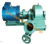 Small Pelton Water Turbine Generator